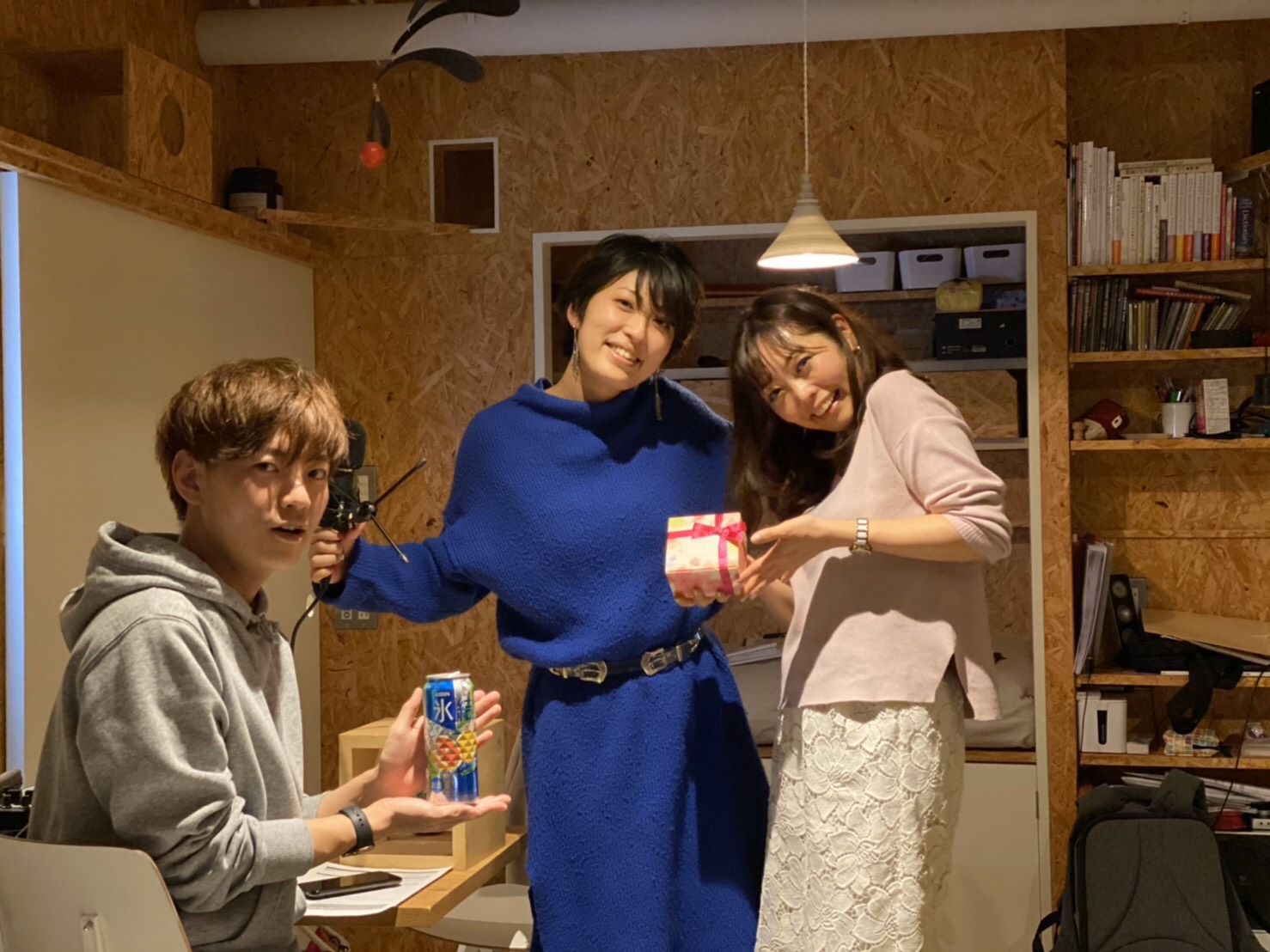 「TOKYO DJ部 RADIO」にゲスト出演しました!